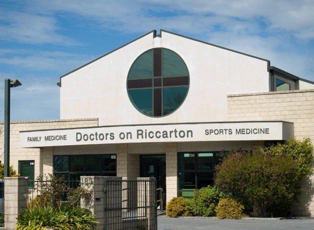 Doctors on Riccarton | Find Christchurch NZ