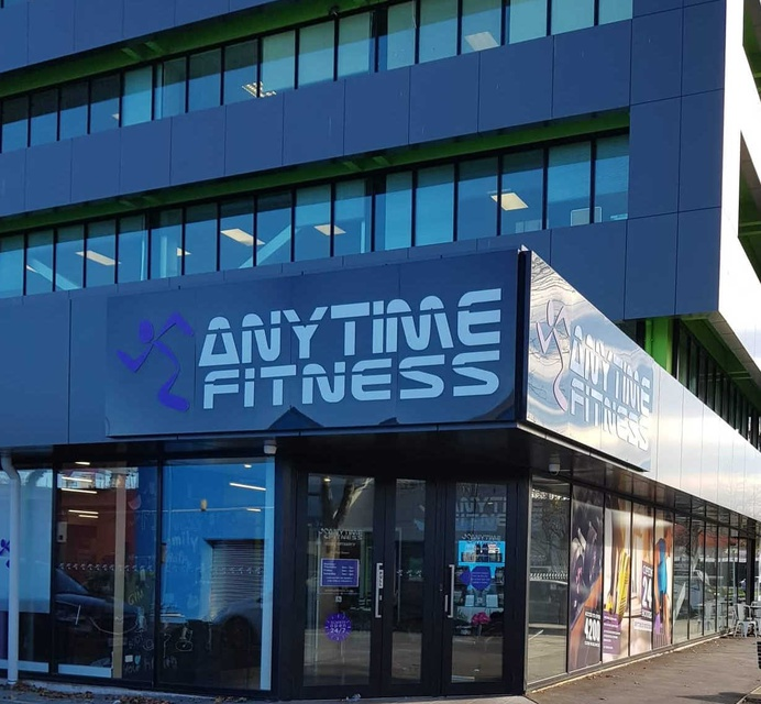Anytime Fitness - Papanui | Find Christchurch NZ